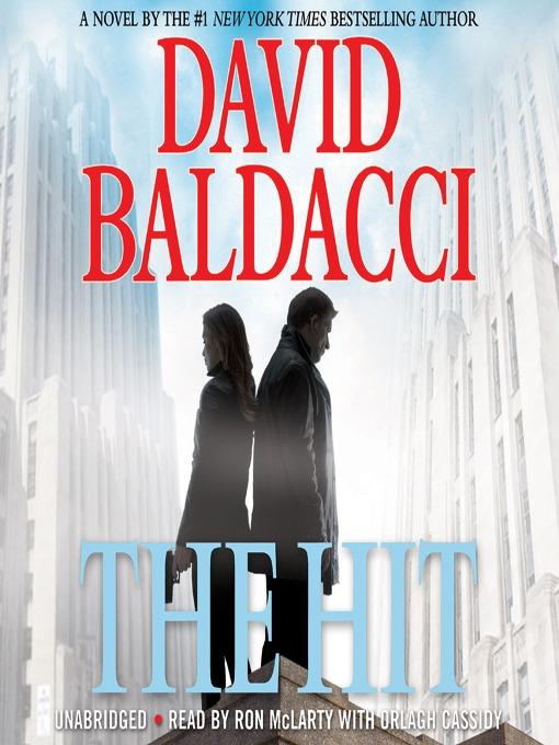 Title details for The Hit by David Baldacci - Wait list