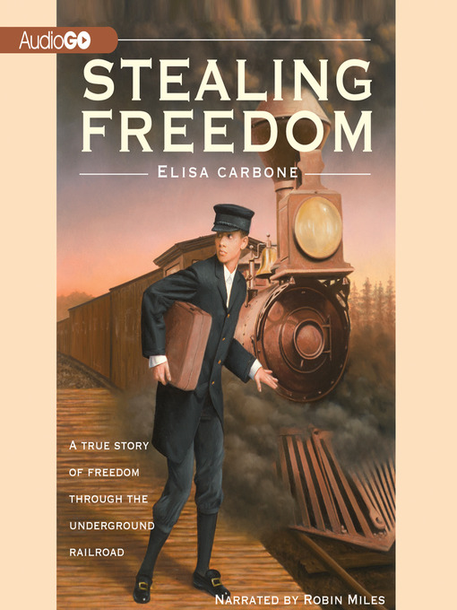 Title details for Stealing Freedom by Elisa Carbone - Wait list