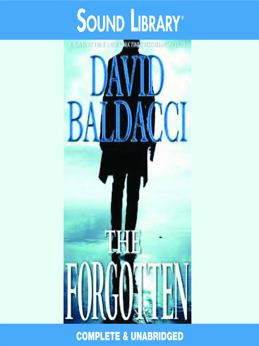 Title details for The Forgotten by David Baldacci - Available