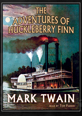 Title details for The Adventures of Huckleberry Finn by Mark Twain - Wait list