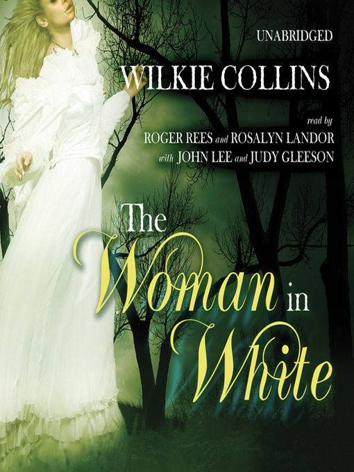 Title details for The Woman in White by Wilkie Collins - Wait list