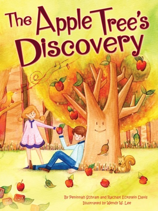 Title details for The Apple Tree's Discovery by Peninnah Schram - Available