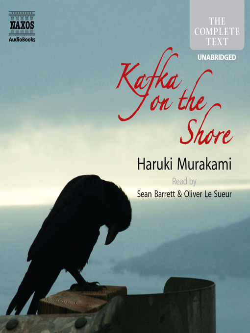Title details for Kafka On The Shore by Haruki Murakami - Available