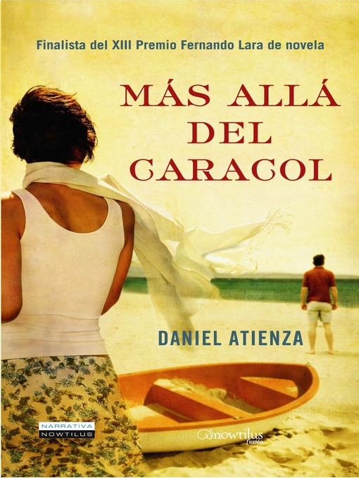 Title details for Más Allá del Caracol by Daniel Atienza - Available