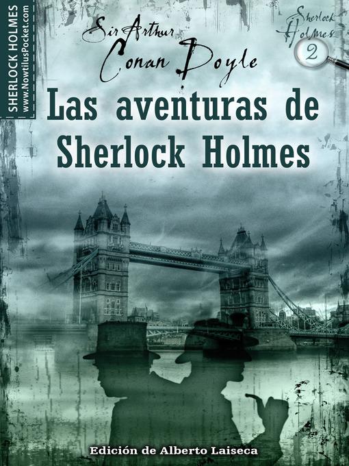 Title details for Las Aventuras de Sherlock Holmes by Arthur Conan Doyle - Available
