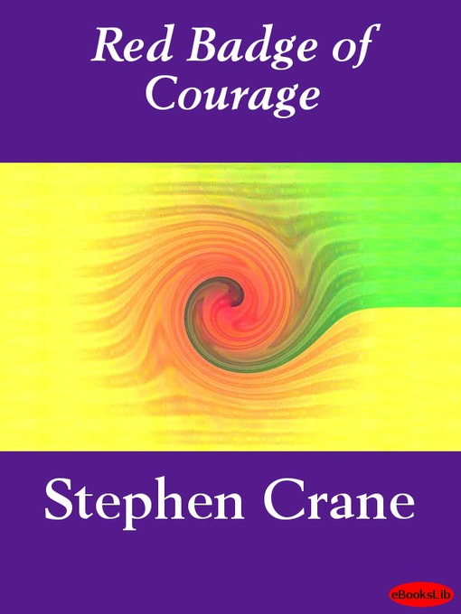 Title details for The Red Badge of Courage by Stephen Crane - Available