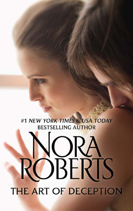 Title details for The Art of Deception by Nora Roberts - Available