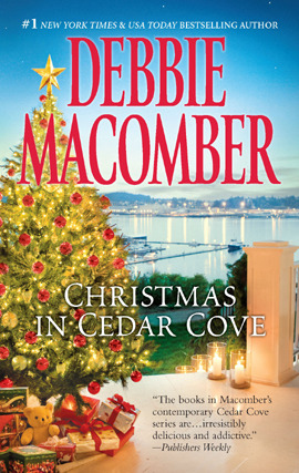 Title details for Christmas in Cedar Cove by Debbie Macomber - Wait list