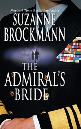 Title details for The Admiral's Bride by Suzanne Brockmann - Available