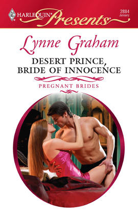 Title details for Desert Prince, Bride of Innocence by Lynne Graham - Available