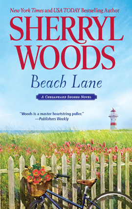 Title details for Beach Lane by Sherryl Woods - Available