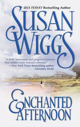 Title details for Enchanted Afternoon by SUSAN WIGGS - Available