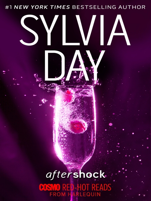 Title details for Aftershock by Sylvia Day - Available