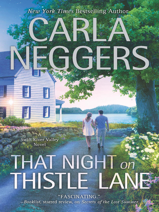 Title details for That Night on Thistle Lane by Carla Neggers - Available