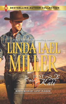 Title details for Just Kate: His Only Wife by Linda Lael Miller - Available