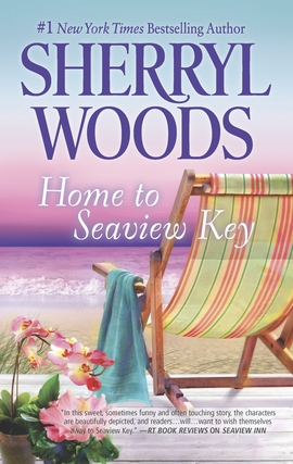 Title details for Home to Seaview Key by Sherryl Woods - Available