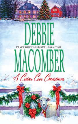 Title details for A Cedar Cove Christmas by Debbie Macomber - Wait list