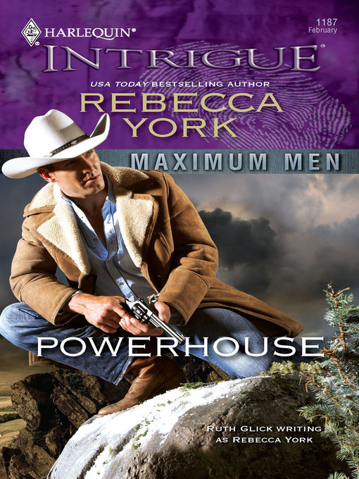 Title details for Powerhouse by Rebecca York - Available
