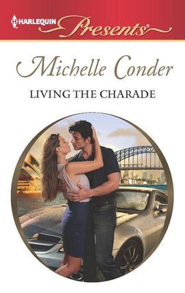 Title details for Living the Charade by Michelle Conder - Available