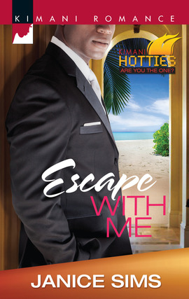Title details for Escape with Me by Janice Sims - Available
