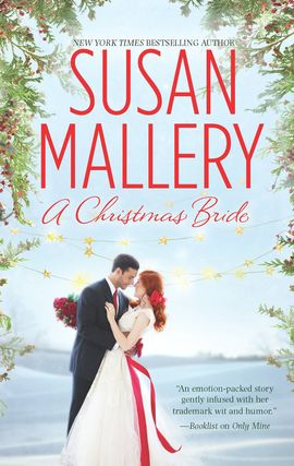 Title details for A Christmas Bride by Susan Mallery - Wait list