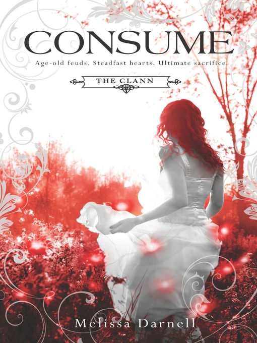 Title details for Consume by Melissa Darnell - Wait list