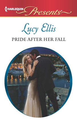 Title details for Pride After Her Fall by Lucy Ellis - Available