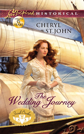 Title details for The Wedding Journey by Cheryl St.John - Available
