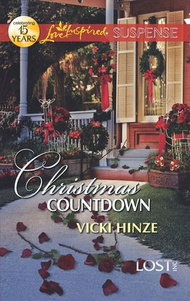Title details for Christmas Countdown by Vicki Hinze - Wait list