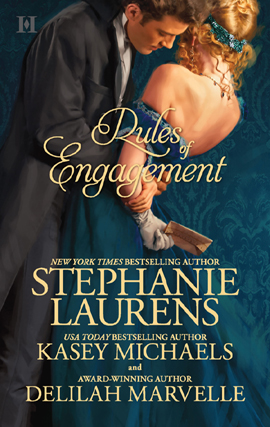 Title details for Rules of Engagement by STEPHANIE LAURENS - Available
