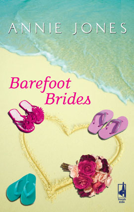 Title details for Barefoot Brides by Annie Jones - Available