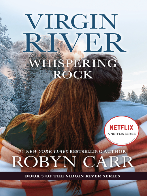 Title details for Whispering Rock by Robyn Carr - Wait list