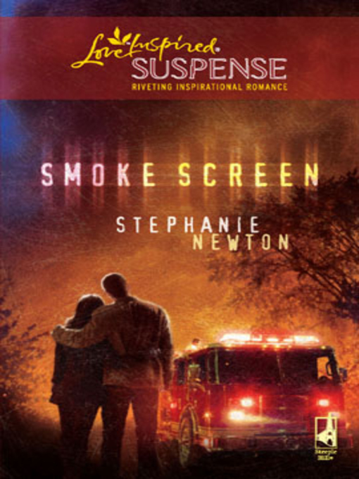 Title details for Smoke Screen by Stephanie Newton - Available