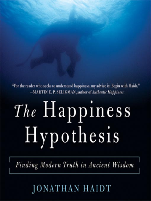 download the happiness hypothesis ebook