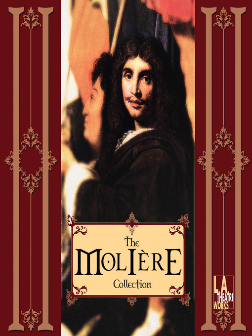 Title details for The Molière Collection by Molière - Available