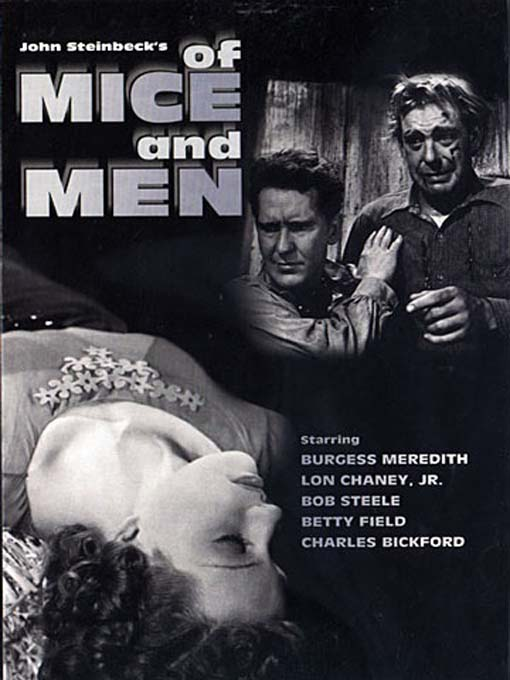 Title details for Of Mice and Men by Lewis Milestone - Wait list
