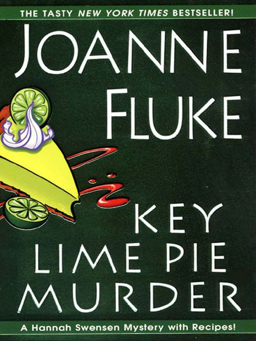 Title details for Key Lime Pie Murder by Joanne Fluke - Available