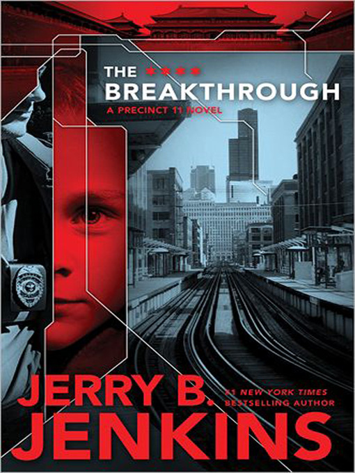 Title details for The Breakthrough by Jerry B. Jenkins - Available