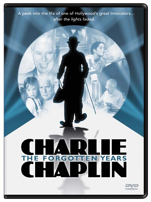 Title details for Charlie Chaplin: The Forgotten Years by Charlie Chaplin - Wait list