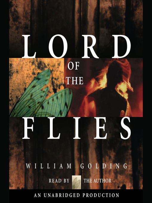 Title details for Lord of the Flies by William Golding - Wait list