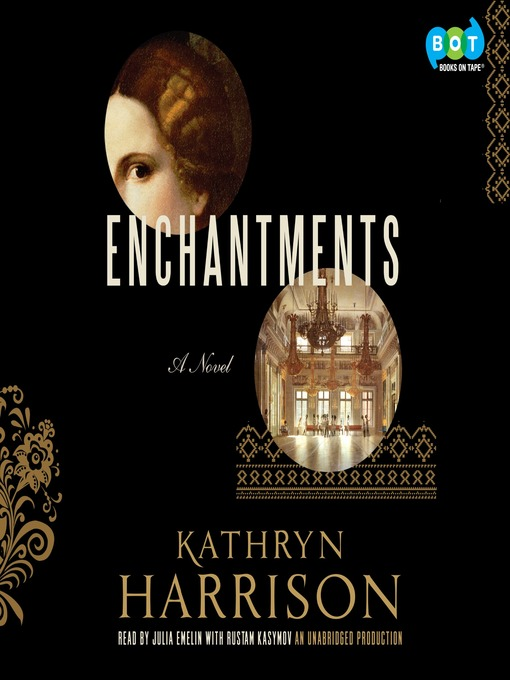 Title details for Enchantments by Kathryn Harrison - Available