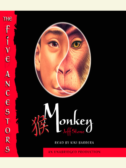 Title details for Monkey by Jeff Stone - Available