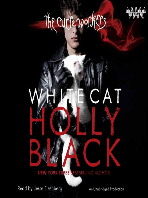 Title details for White Cat by Holly Black - Wait list