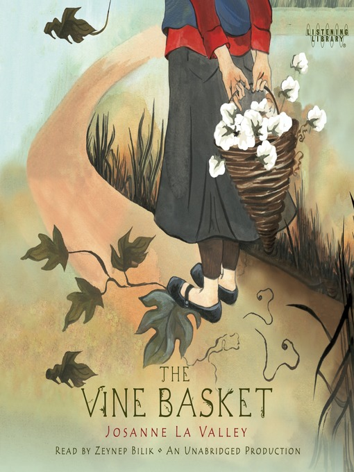 Title details for The Vine Basket by Josanne La Valley - Available