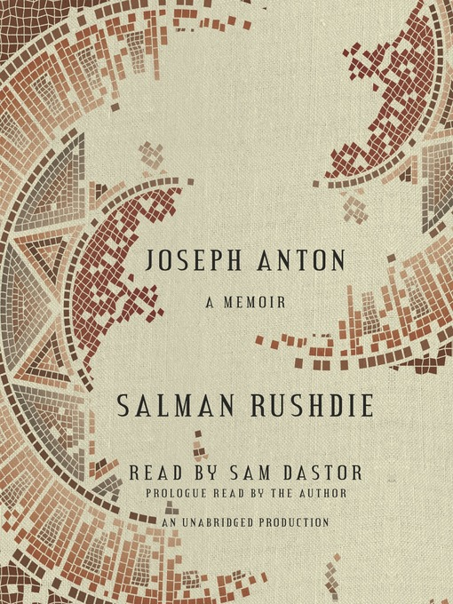 Title details for Joseph Anton by Salman Rushdie - Available