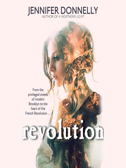Title details for Revolution by Jennifer Donnelly - Available