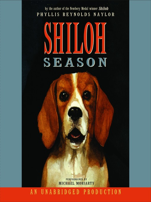 Title details for Shiloh Season by Phyllis Reynolds Naylor - Wait list