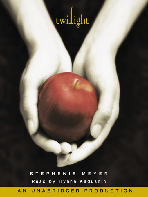 Title details for Twilight by Stephenie Meyer - Available
