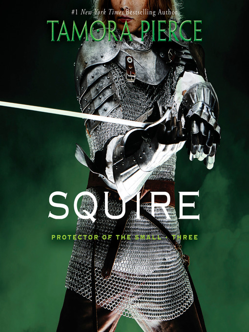 Title details for Squire by Tamora Pierce - Available