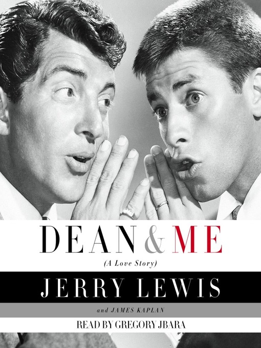 Title details for Dean and Me by Jerry Lewis - Available